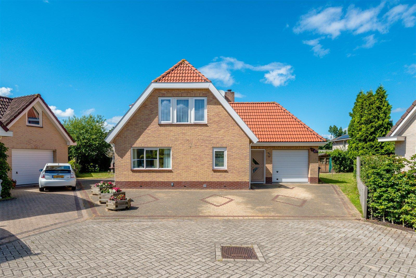 Cissy van Marxveldtstraat 84, Almere