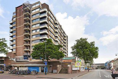 Lange Herenstraat 85, Haarlem