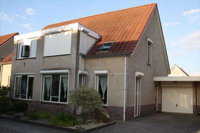 Sweelinckstraat 10, Dirksland