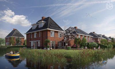 Oostpolder, Papendrecht