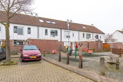 Padenbos 39, Hoofddorp