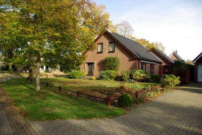 Brinklaan 10, Westerbork