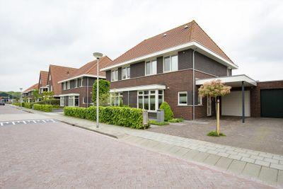 De Landerije 17, Steenbergen