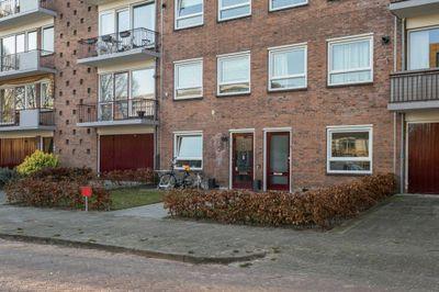 Jan Luykenlaan, Deventer