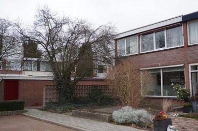 Willem van Geldorpstraat, Rosmalen
