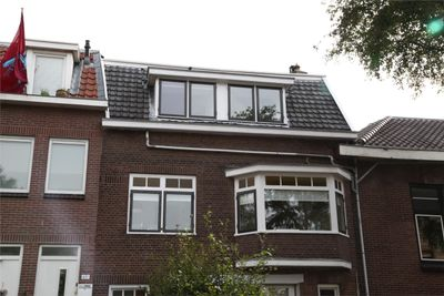 Bouwmeesterstraat 63, Arnhem