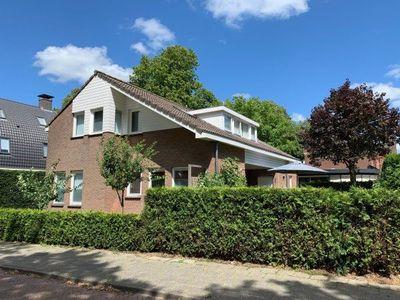 Marijkestraat, Breukelen