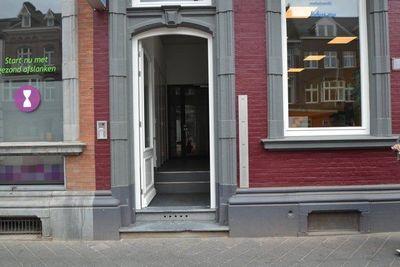 Stationsstraat, Maastricht