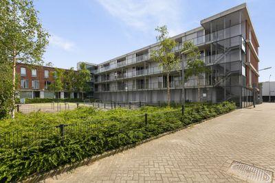 Buys Ballotstraat 21, Hilversum