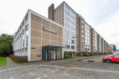 De Boelelaan 293, Amsterdam