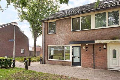 Kapelmeesterlaan 3, Tilburg