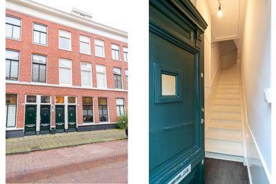 Van Speijkstraat 198, 's-gravenhage