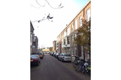 Sonoystraat, Den Haag