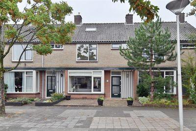Gomarushof 12, Hilversum