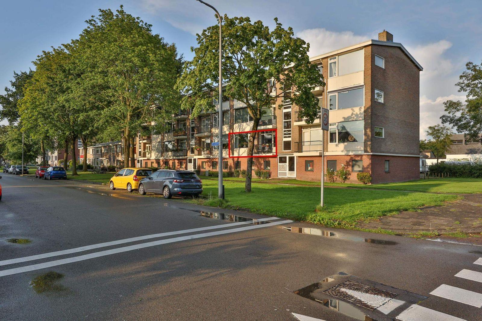 Ericalaan 123, Hoogeveen