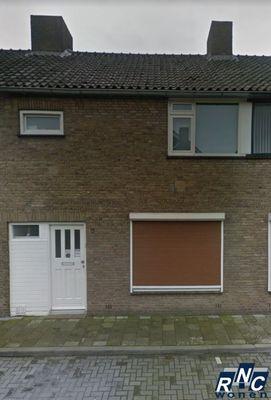 Joseph Israëlstraat, Roosendaal
