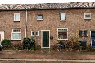 Korhoenstraat 7, Nijmegen