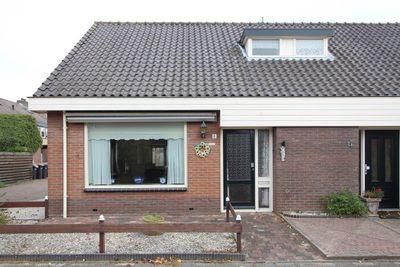 Lindenstraat 8, Bunschoten-Spakenburg