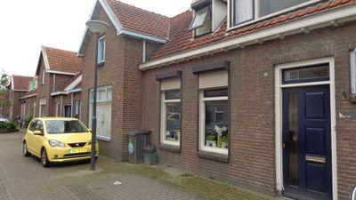 Sint Crispijnstraat 134, Waalwijk