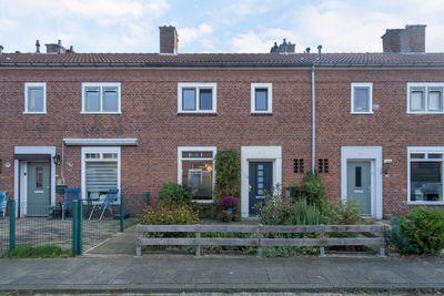 Colijnstraat 31, Breda