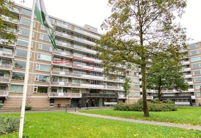 Söderblomplaats 430, Rotterdam