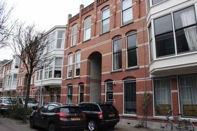 Snelliusstraat, Den Haag