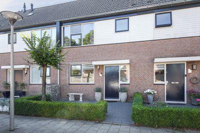 Martensbongerd 52, Arnhem