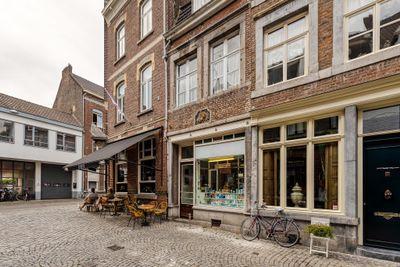 Stenenbrug 12, Maastricht