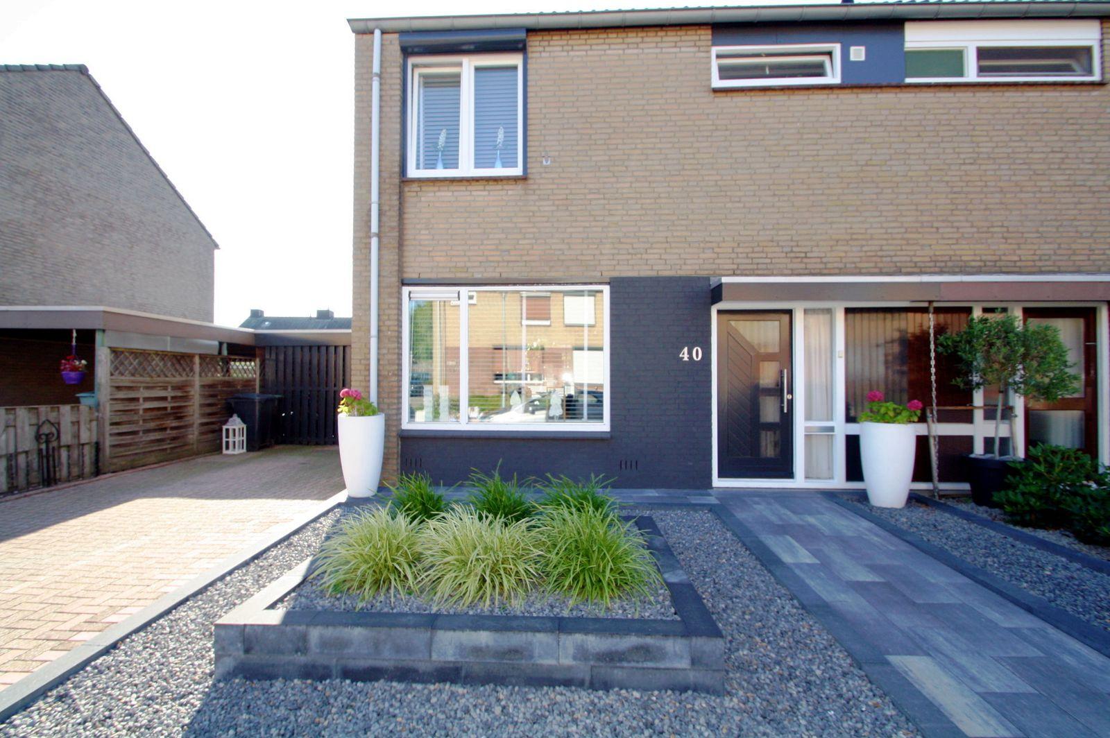 Burgemeester Boschstraat 40, Schinveld