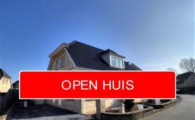 Kleine Heistraat 16 K387, Wernhout