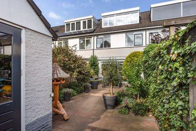 Monte Christolaan 30, Veenendaal