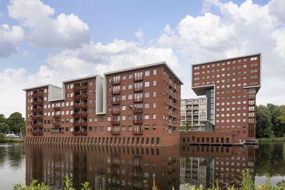 President Allendelaan 323, Amsterdam