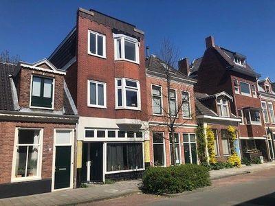 Rabenhauptstraat, Groningen