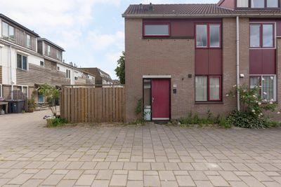 Hendrik Veldhuishof 78, Amsterdam