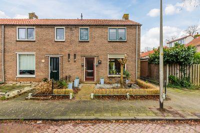 Van Ostadestraat 61, Deventer