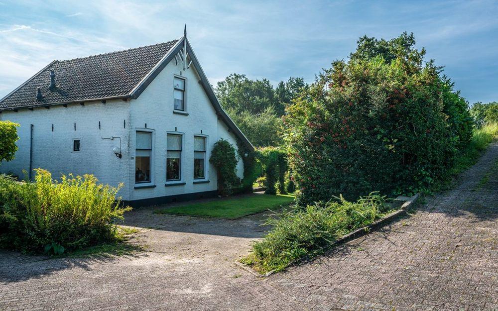 Ringdijk 148, Ridderkerk