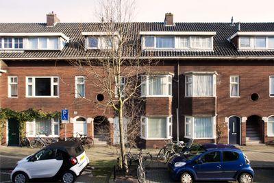 Queridostraat 9Bis, Utrecht
