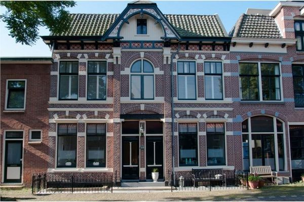 Tienenwal 18-20, Alkmaar