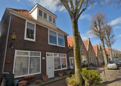 Burgemeester Mentzstraat 33, West-Terschelling