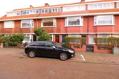 Burgersdijkstraat 62, Den Haag