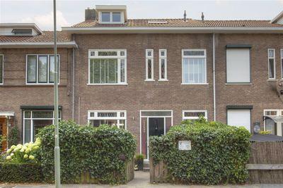 Bankastraat 33, Dordrecht