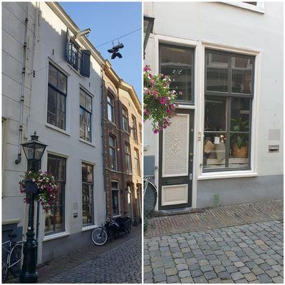 Burgsteeg, Leiden