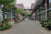 gravin Adelastraat 31, Rotterdam