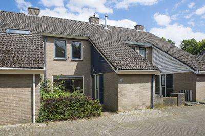 Keurslanden 43, Enschede