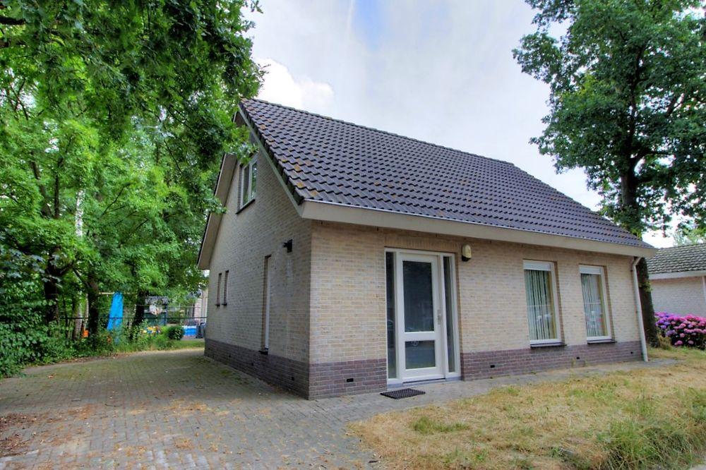 Kleine Heistraat 16 K90, Wernhout