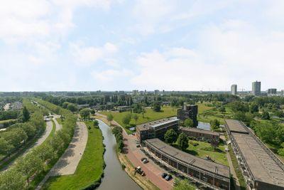 Oosterbakenpad 138, Hoogvliet Rotterdam