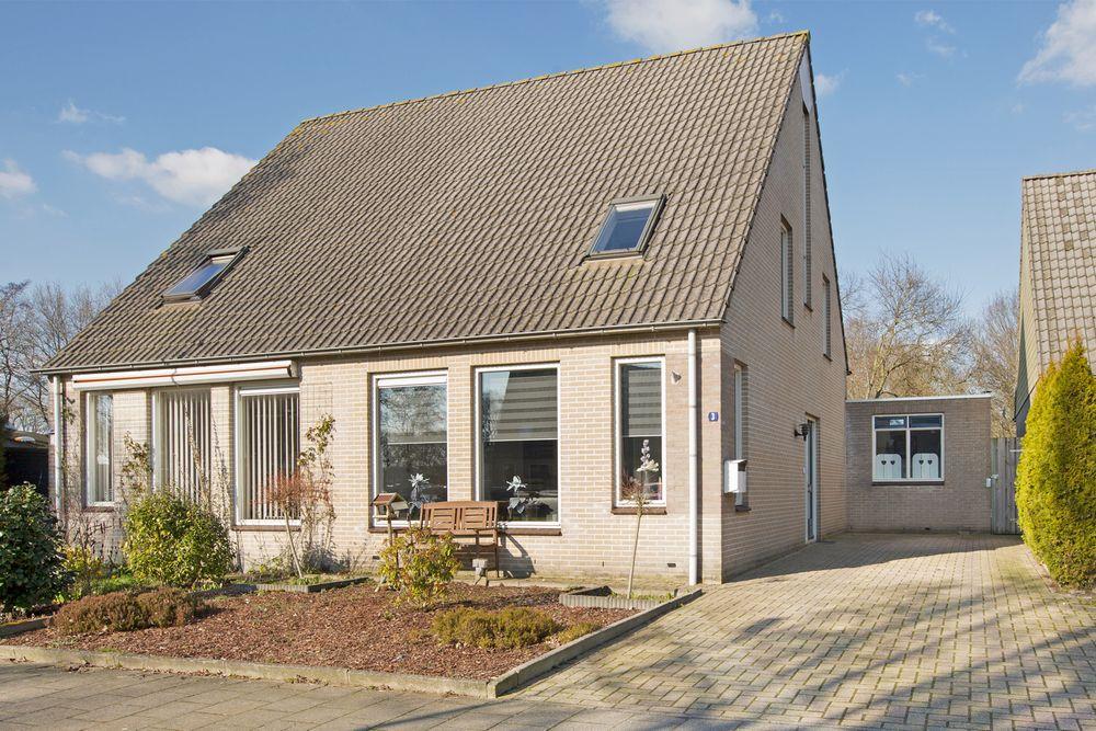 Veldrus 3, Hollandscheveld