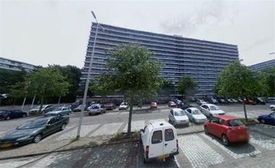 Hemingwayplaats, Rotterdam