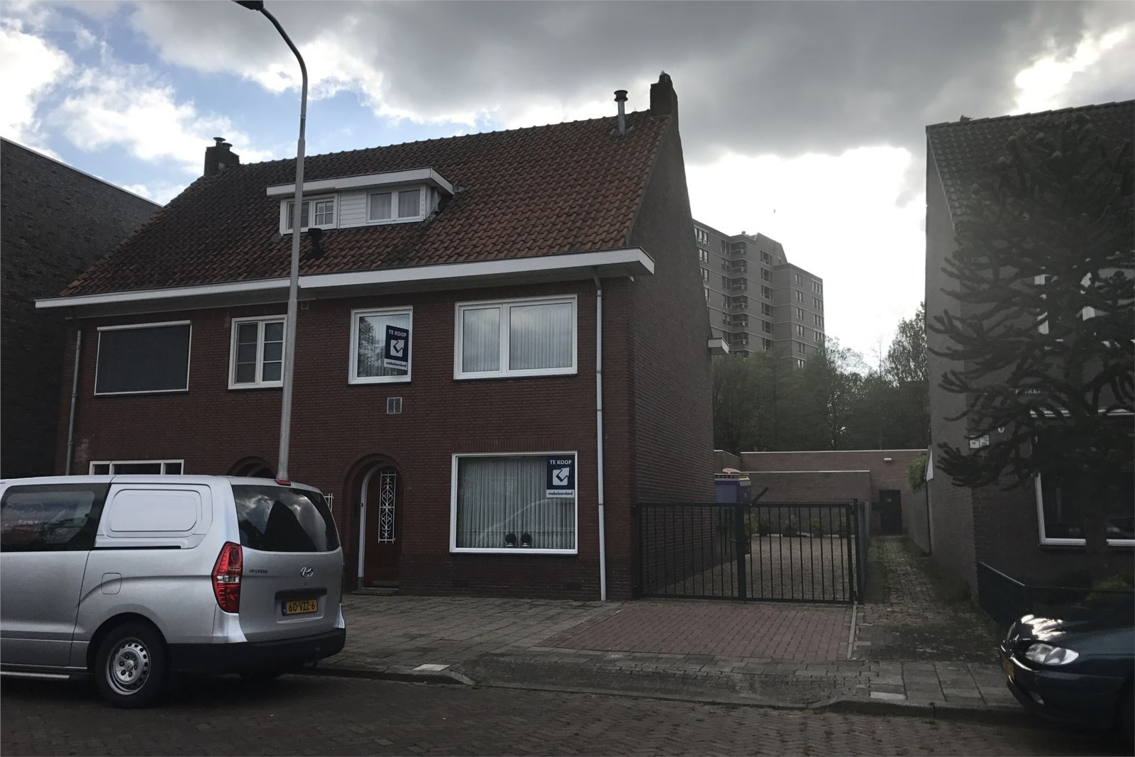 Oude Torenstraat 8A, Eindhoven