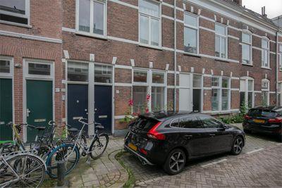 Sumatrastraat 8, Utrecht